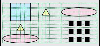 21. अलाईन आणि डिस्ट्रिब्युट – भाग 2 : (Align and Distribute – Part 2)