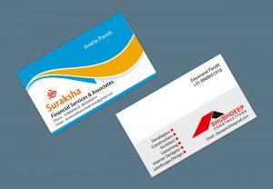 V-Card-Design